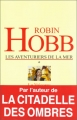 vignette de 'Les Aventuriers de la mer n° 1<br /> Le vaisseau magique (Robin Hobb)'