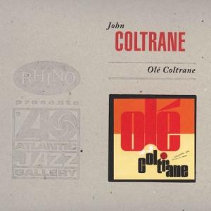 """Afficher """"Olé Coltrane"""""""
