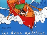 """Afficher """"Les Deux goinfres"""""""