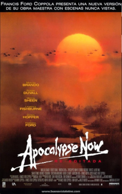 "Afficher ""Apocalypse now - Redux"""