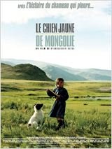 """Afficher """"Le chien jaune de Mongolie"""""""