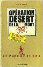 """Afficher """"Les Aventuriers du cercle n° 3<br /> Opération désert de la mort"""""""