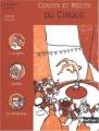 """Afficher """"Contes et récits du Cirque"""""""
