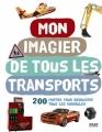 """Afficher """"Mon imagier de tous les transports"""""""