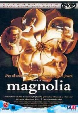 """Afficher """"Magnolia"""""""