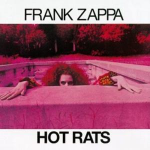 """Afficher """"Hot rats"""""""