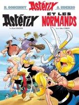 "Afficher ""Astérix n° 09<br /> Astérix et les Normands"""