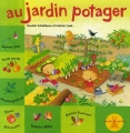 "Afficher ""Au jardin potager"""