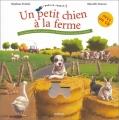 """Afficher """"Un petit chien à la ferme"""""""
