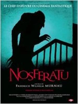 """Afficher """"Nosferatu"""""""