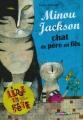 """Afficher """"Minou Jackson n° 02<br /> Minou Jackson, chat de père en fils"""""""