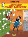 "Afficher ""Lucky Luke n° 4<br /> Lucky Luke contre Pinkerton"""