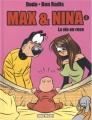"""Afficher """"Max et Nina n° 04 vie en rose (La)"""""""
