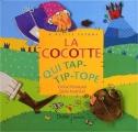 vignette de 'La cocotte qui tap-tip-tope (Coline Promeyrat)'