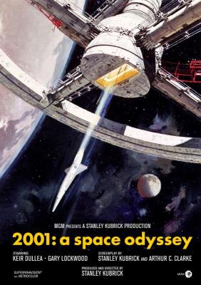 """Afficher """"2001 : l'odyssée de l'espace"""""""