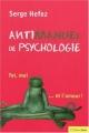 "Afficher ""Antimanuel de psychologie"""