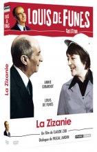 """Afficher """"La Zizanie"""""""
