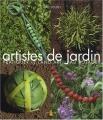 """Afficher """"Artistes de jardin"""""""