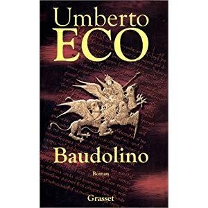 """Afficher """"Baudolino"""""""