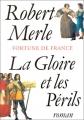 """Afficher """"Fortune de France n° 11 La Gloire et les périls"""""""