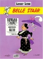 "Afficher ""Lucky Luke chez Lucky comics n° 35<br /> Belle Starr"""