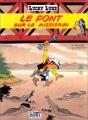 """Afficher """"Lucky Luke n° 32<br /> Le Pont sur le Mississipi"""""""