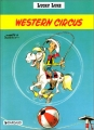 "Afficher ""Lucky Luke n° 5<br /> Western circus"""