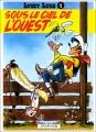 """Afficher """"Lucky Luke . n° 4<br /> Sous le ciel de l'Ouest"""""""