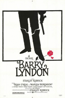 "Afficher ""Barry Lyndon"""