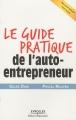 """Afficher """"Le Guide pratique de l'auto-entrepreneur"""""""