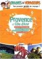 """Afficher """"Provence et Côte d'Azur"""""""