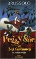 """Afficher """"Peggy Sue et les fantômes n° 8 La Jungle rouge"""""""