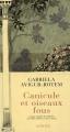 """Afficher """"Canicule et oiseaux fous"""""""