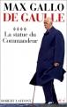 """Afficher """"De Gaulle n° 4 La Statue du Commandeur"""""""