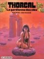 """Afficher """"Thorgal n° 17 La Gardienne des clés"""""""