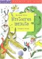 "Afficher ""Histoires minute"""