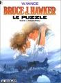 """Afficher """"Bruce J. Hawker n° 04 Le Puzzle"""""""