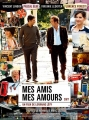 "Afficher ""Mes amis, mes amours"""
