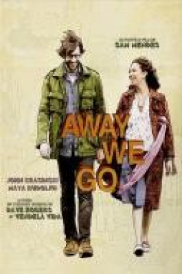 vignette de 'Away we go (Sam Mendes)'