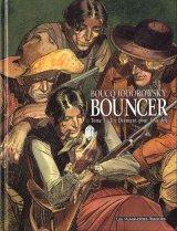 vignette de 'Bouncer n° 01<br /> Un diamant pour l'au-delà (Alexandro Jodorowsky)'