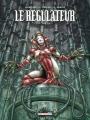 """Afficher """"Le Régulateur - série complète n° 4 666 I.A."""""""