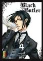 vignette de 'Black Butler (Yana Toboso)'