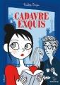 vignette de 'Cadavre exquis (Pénélope Bagieu)'