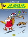 "Afficher ""Le Noël de Rantanplan"""