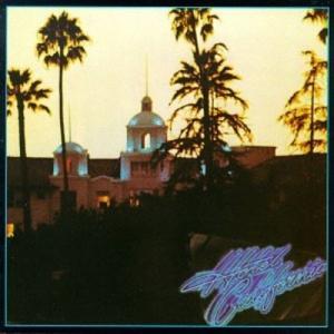 """Afficher """"Hotel California"""""""