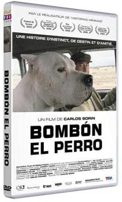 "Afficher ""Bombon el perro"""