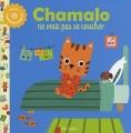 vignette de 'Chamalo ne veut pas se coucher (Moundlic, Charlotte)'