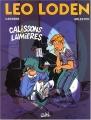 """Afficher """"Léo Loden : un privé à Marseille n° 14<br /> Calissons et lumières"""""""