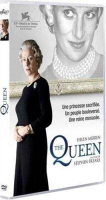 "Afficher ""The Queen"""