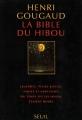 """Afficher """"La bible du hibou"""""""
